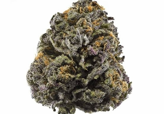 Best Indica Strains & Indica Flower - January 2021