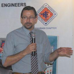 Raul Sanchez Gilo