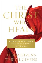 Image result for the christ who heals givens