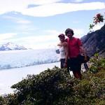 Trekking en Argentine