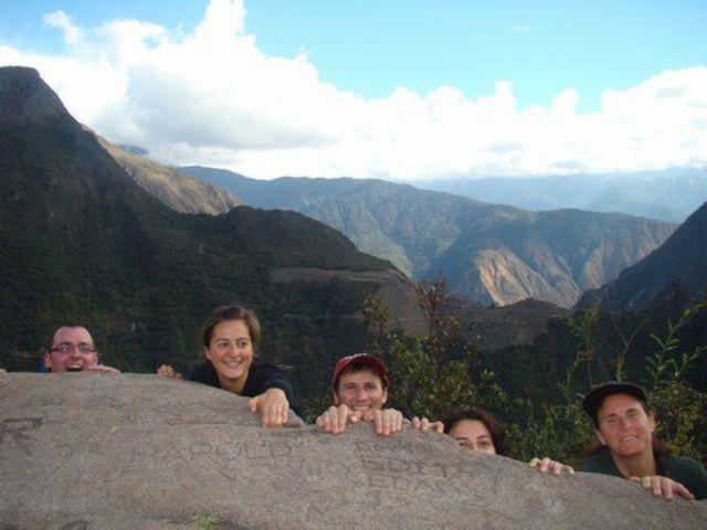 Andes - Circuits Pérou et Pérou Bolivie Argentine Brésil