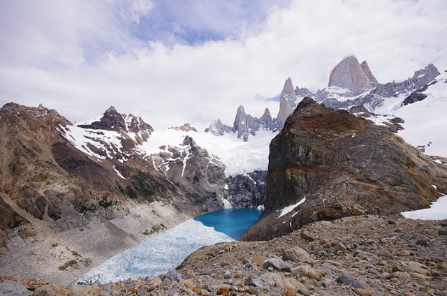 Torres del Paine - Circuit Argentine Chili Patagonie