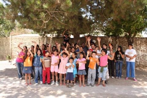Kinder von Los Pinos _small