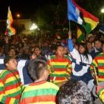 elecciones bolivia 2009