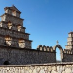 San Cristobals Kirche