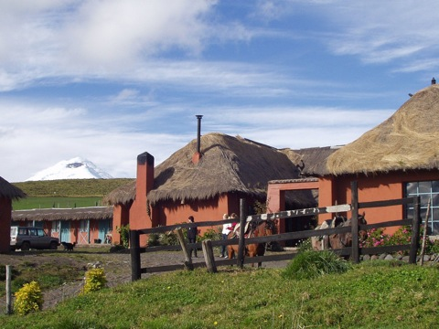 Hacienda Porvenir