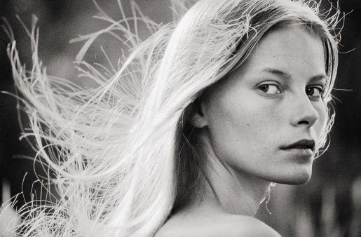 fotógrafo clásico David Hamilton