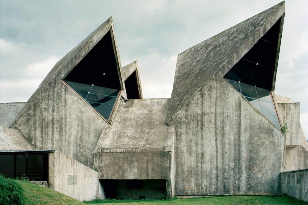 Tadao Ando Concrete