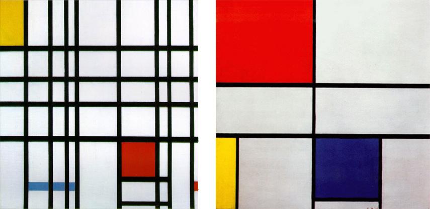 De Stijl The Modern Plastic Art Movement Widewalls