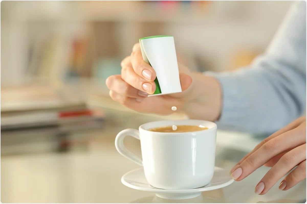 Common sweeteners can promote antibiotic resistance
