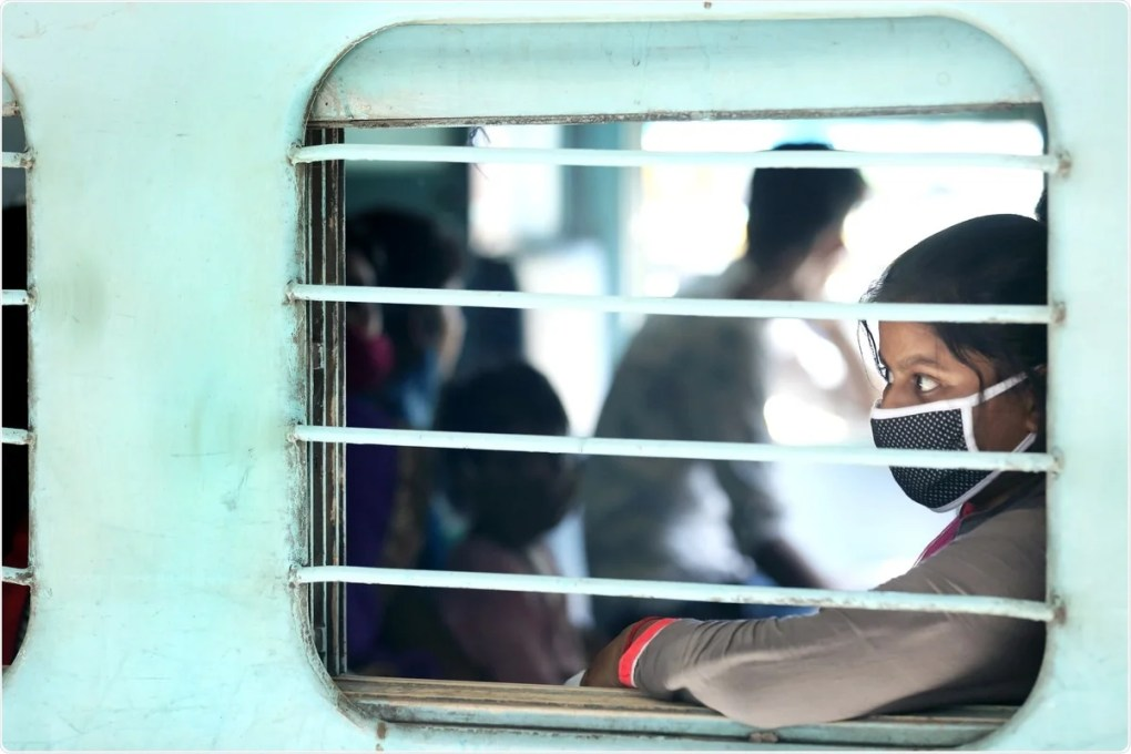 Study: Second wave of the Covid-19 pandemic in Delhi, India: high seroprevalence not a deterrent?. Image Credit: Mukesh Kumar Jwala/ Shutterstock
