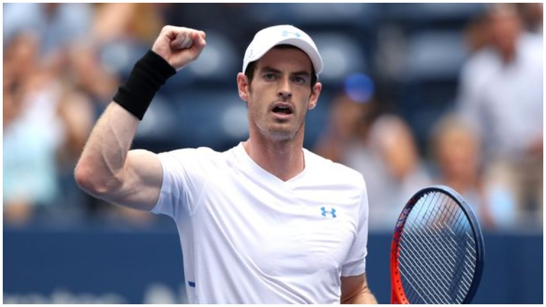 Andy Murray withdraw from Dail Re Bich Tornament for Australian Open 2021