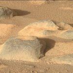 NASA Perseverance Rover Mars Image (10)