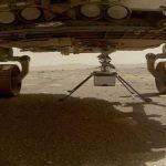 NASA Perseverance Rover Mars Image (2)