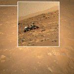 NASA Perseverance Rover Mars Image (6)