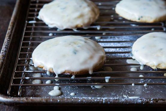 Sweet Tea Cookie Recipe
