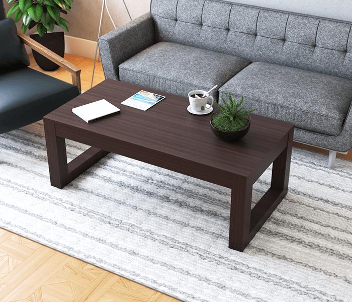 wooden center table on rent in delhi
