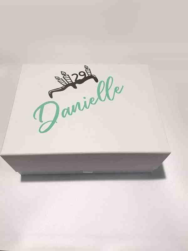 Customised Gift Box