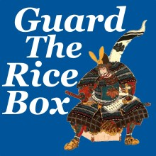Guard The Rice Box