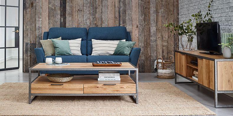 Living Room Furniture Living Room Sets Oak Furnitureland