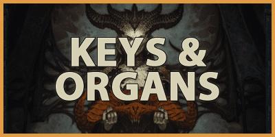 Keys & Organs