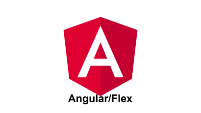 Is Angular Flex (with Angular Material) Better than Bootstrap for Responsive Layout?