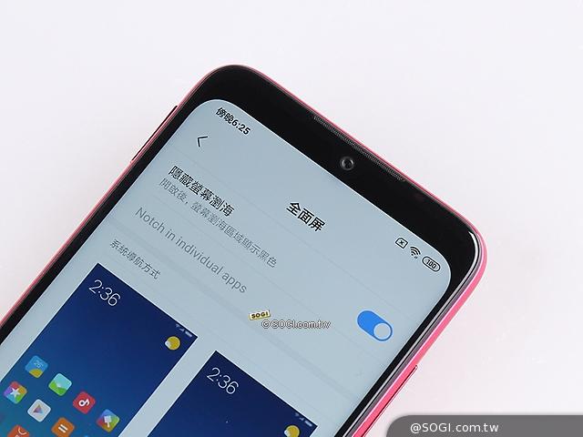 規格重新定義的紅米手機 Redmi Note 7開箱拍照- SOGI手機王