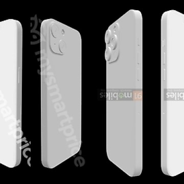 iPhone 13将于2022年通过双镜头位置调整,苹果可能会取消其迷你版手机
