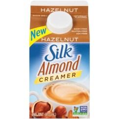 Image result for silk hazelnut creamer