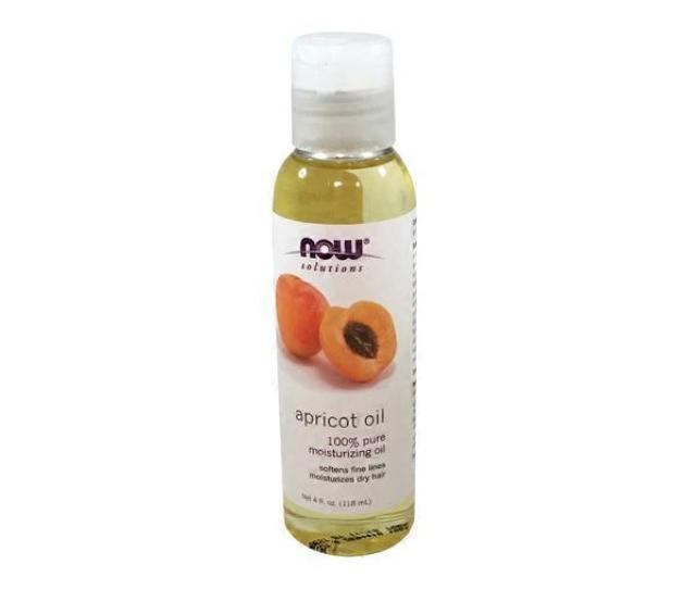 Now Essential Oils Apricot Kernel Oil