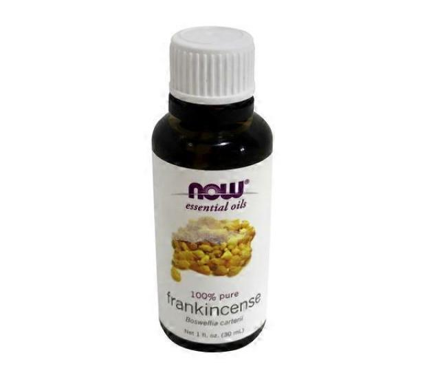Now  Pure Frankincense Essential Oil
