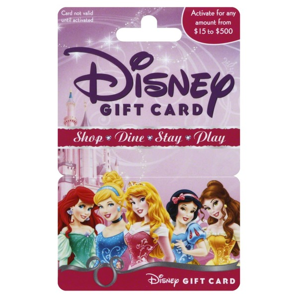 Vons Gift Cards Disneyland | mamiihondenk org