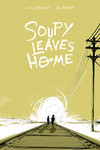 Soupy Leaves Home TPB