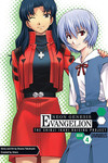 Neon Genesis Evangelion: The Shinji Ikari Raising Project Omnibus Book 4 TPB