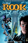 Rook Volume 1 TPB