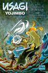 Usagi Yojimbo Volume 29: Two Hundred Jizo HC (Limited Edition)