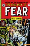 EC Archives: The Haunt of Fear Volume 3 HC