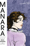 Manara Library Volume 2 TPB: El Gaucho and Other Stories