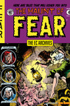 EC Archives: The Haunt of Fear Volume 4 HC