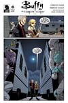 Buffy the Vampire Slayer: Season Eleven #6 (Rebekah Isaacs variant cover)