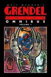 Matt Wagner's Grendel Tales Omnibus Volume 1 TPB