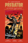 Predator: The Original Comics Series - Concrete Jungle and Other Stories HC