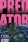 Predator: Hunters #3 (Francisco Ruiz Velasco Variant Cover)