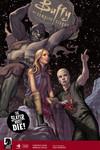 Buffy the Vampire Slayer: Season Eleven #6 (Steve Morris cover)