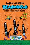 Larry Marder's Beanworld HC Book 4: Hoka Hoka, Burb'l Burb'l! HC