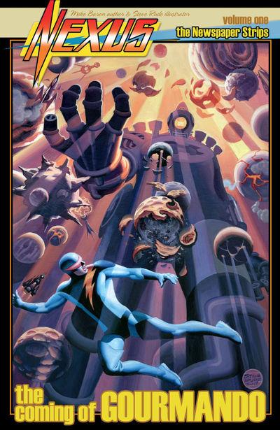 3005305 ComicList: Dark Horse Comics New Releases for 10/13/2021