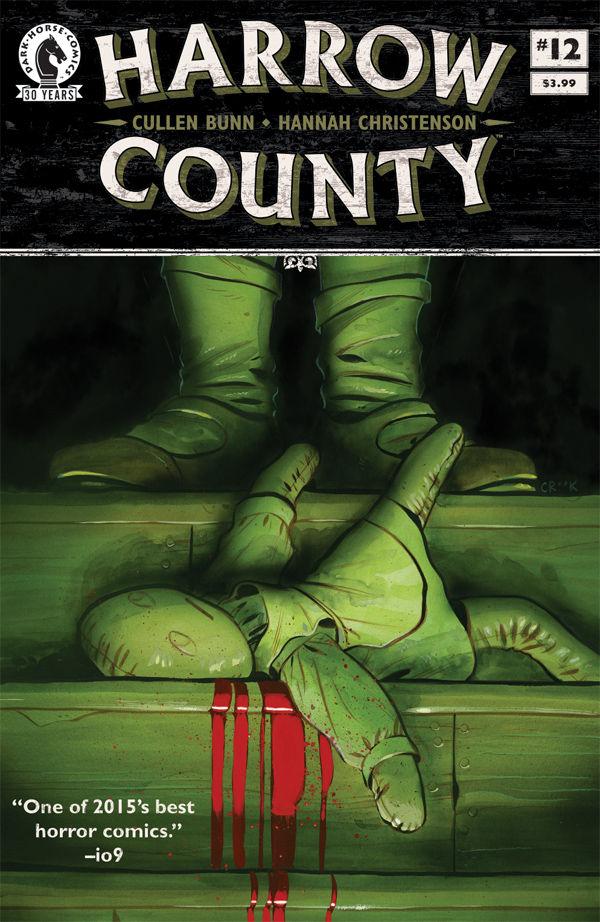 Resultado de imagem para harrow county