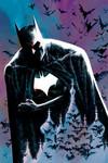 All Star Batman #11 (Fiumara Variant Cover Edition)