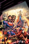 Suicide Squad #19 (Portacio Variant Cover Edition)