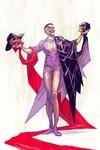 Batman The Shadow #3 (of 6)